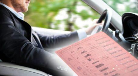 Πέντε συλλήψεις σε Βόλο και Σκιάθο για οδήγηση χωρίς δίπλωμα