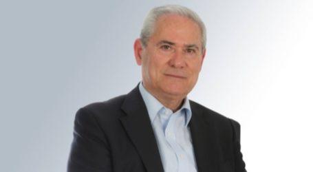 Π. Μαρκάκης: Θα είμαι παρών σε όλες τις προκλήσεις για τη Μαγνησία