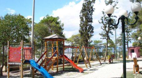 Νότιο Πήλιο: Οκτώ παιδικές χαρές σφραγίστηκαν λόγω επικινδυνότητας