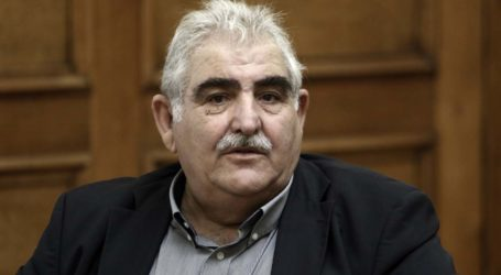Νίκος Παπαδόπουλος: Στις 7 Ιουλίου λοιπόν αποφασίζουμε για τη ζωή μας