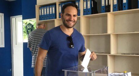 Παπακωνσταντίνου: Τα τελευταία πέντε χρόνια η Νίκη «χαροπαλεύει»