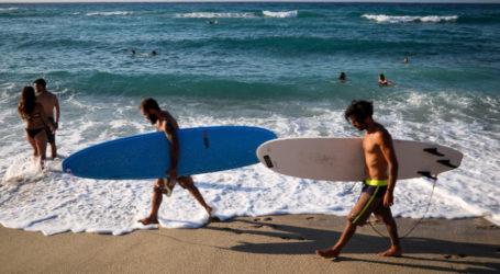 Καιρός: «Αγγίζει» τους 40 βαθμούς Κελσίου η θερμοκρασία στη Μαγνησία – Σε ποιες περιοχές θα βρέξει