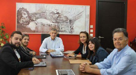 Νέοι απ' όλη τη Θεσσαλία προσομοιώνουν Συνεδρίαση Περιφερειακού Συμβουλίου