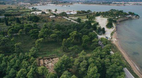 Βόλος: Άγνωστοι έκλεψαν τη σημαδούρα ελεύθερης κατάδυσης στα Πευκάκια