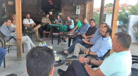Κ. Μαραβέγιας: Αδιαπραγμάτευτη η δέσμευση της Ν.Δ.για μείωση των φόρων