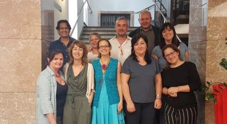 Ο δήμος Λαρισαίων συμμετέχει σε ευρωπαϊκό πρόγραμμα στην Αυστρία