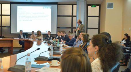 Συμμετοχή δήμου Λαρισαίων σε ευρωπαϊκό πρόγραμμα που στοχεύει να ενισχύσει τις τοπικές αρχές σε θέματα πολιτικής προστασίας