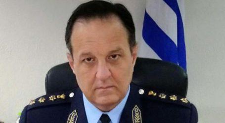Παραμένει αστυνομικός διευθυντής Λάρισας ο Χρ. Σιμούλης – Τι γίνεται στην υπόλοιπη Θεσσαλία