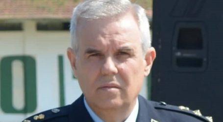 Λάρισα: Αποστρατεύεται ο Ιωάννης Σκριάπας – Κρίσεις των Αστυνομικών Διευθυντών της ΕΛΑΣ