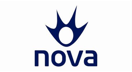 Στη NOVA οι εντός έδρας αγώνες του Βόλου
