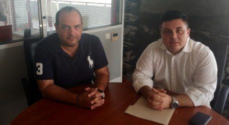 Συνεργασία ΤΕΕ με το Ελληνο-Ιταλικό Επιμελητήριο