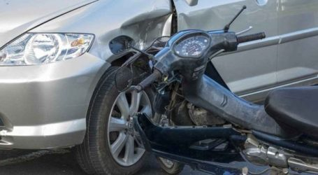 Αλμυρός: Τροχαίο ατύχημα – Τραυματίστηκε 35χρονος