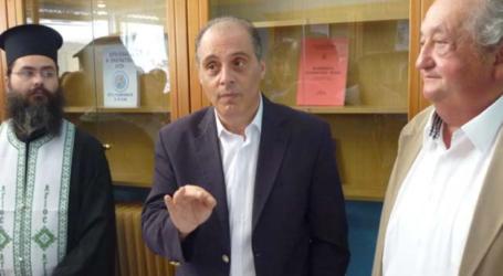 Εμπλοκή Βολιώτη στην κόντρα Βελόπουλου – Νασίκα! Ο τελευταίος του διεμήνυσε ότι είναι και αυτός εχθρός του