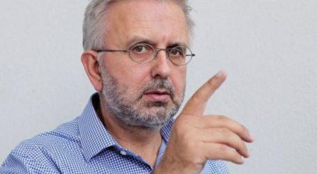 Δήμος Βερύκιος: Η απάντηση του στα δημοσιεύματα που κάνουν λόγο για αποχώρηση από τον Alpha!
