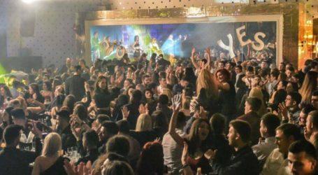 Πανελλήνια πρωτοτυπία το νέο «Χίλια Χείλια» στη Λάρισα! Πρόκειται για Όπερα Διασκέδασης με ολοκαίνουριο concept