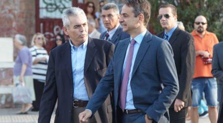 Χαρακόπουλος: Η ΝΔ δίνει ένα άλλο σήμα του πολιτεύεσθαι, μακριά από την εποχή των συμβούλων τύπου Καρανίκα