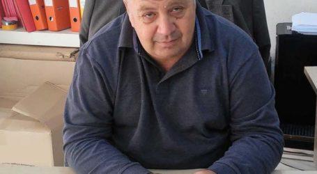 Δήμος Κιλελέρ: Ενημέρωση για τους ψεκασμούς αγροτεμαχίων