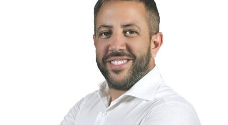 Ο Αλέξανδρος Μεϊκόπουλος για την επιστολή της Αντιπεριφερειάρχη Μαγνησίας σχετικά με τη δυσοσμία στο Πολεοδομικό Συγκρότημα Βόλου