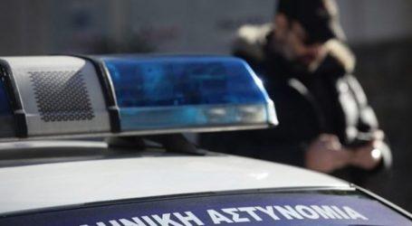 Συνελήφθη φυγόδικος για κλοπή κατέχοντας ναρκωτικά