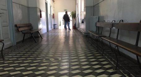 Βόλος: «Φρένο» στη συντήρηση του Δικαστικού Μεγάρου από την Αρχαιολογία