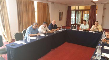 Την παραχώρηση του Πανθεσσαλικού σταδίου στον Δήμο Βόλου ζήτησε ο Μπέος από τον Αυγενάκη