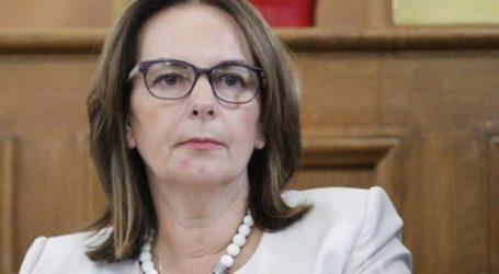Την αναζήτηση των αιτιών της δυσοσμίας στον Βόλο στηρίζει η Κατερίνα Παπανάτσιου