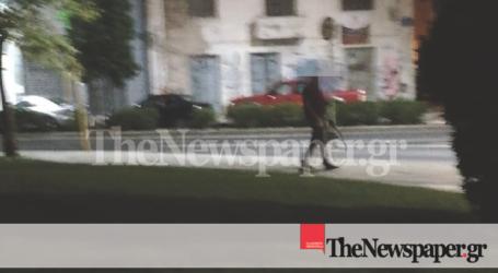 Αυτός είναι ο «σάτυρος» του Βόλου – Παρενοχλεί στο κέντρο της πόλης ανυποψίαστες γυναίκες [εικόνα]