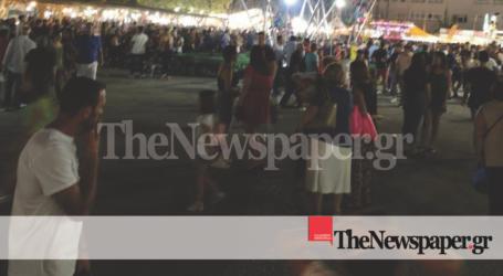 ΤΩΡΑ: Νεκρό τελικά το κοριτσάκι στο παζάρι του Αλμυρού – Έπεσε από παιχνίδι