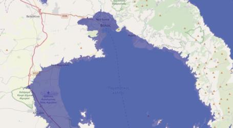 Βυθίζεται ο Βόλος αν λιώσουν οι πάγοι – Πραγματικότητα ή επιστημονική φαντασία; [χάρτες]