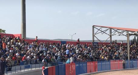 Ξεκινά η προπώληση των εισιτηρίων του αγώνα Βόλος – Αρης