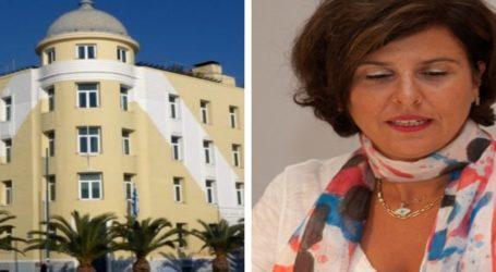 Ιωάννα Λαλιώτου: Μας ξάφνιασε η αναστολή των διετών προγραμμάτων