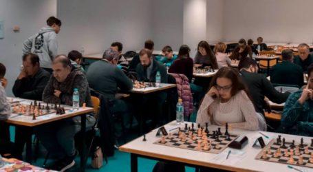 Τουρνουά σκάκι στον Βόλο