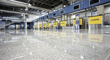 Συνελήφθησαν τρεις αλλοδαποί, οι οποίοι επιχείρησαν να εξέλθουν παράνομα από τη χώρα, μέσω του Κρατικού Αερολιμένα της Νέας Αγχιάλου