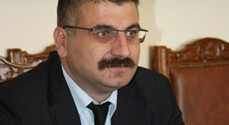 Ορκίζεται Δήμαρχος ο Μιχάλης Μιτζικός και το δημοτικό συμβούλιο Ν. Πηλίου