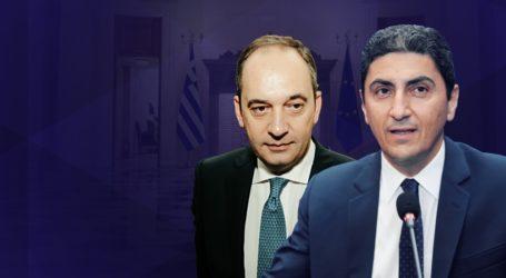 Σε Βόλο και Σκιάθο δύο υπουργοί της Κυβέρνησης