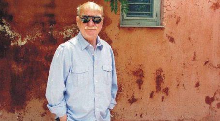 Σκόπελος: Αφιέρωμα στο λογοτέχνη κύριο Δημήτρη Νόλλα