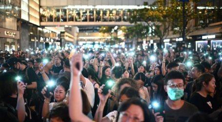 Χιλιάδες δημόσιοι υπάλληλοι πραγματοποίησαν πορεία
