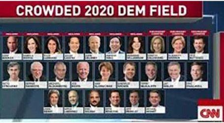 Πόλεμος στο Δημοκρατικό κόμμα, για τον υποψήφιο στις προεδρικές εκλογές του 2020