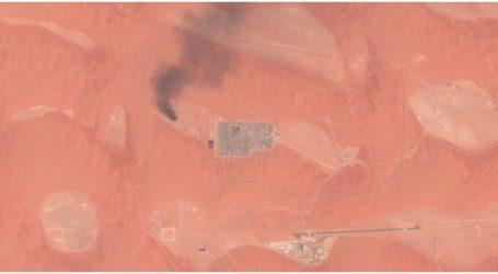 Οι Χούθι βομβαρδίζουν πλέον με drone σαουδαραβικές πετρελαϊκές εγκαταστάσεις