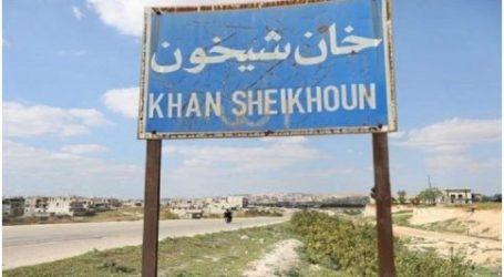 Τουρκικό φιάσκο στη Βόρεια Συρία