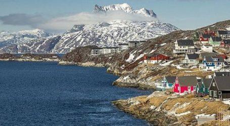 Ο Τραμπ ορέγεται τις σπάνιες γαίες της Γροιλανδίας
