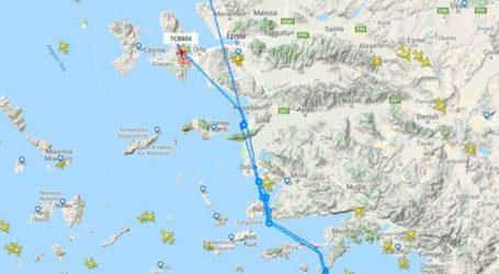 Τουρκικά drones σαρώνουν Αιγαίο και Αν. Μεσόγειο