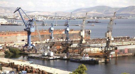 """""""Πόλεμος"""" στη ναυπηγοεπισκευαστική"""