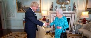 """Fuck off Μr. Boris Johnson"""