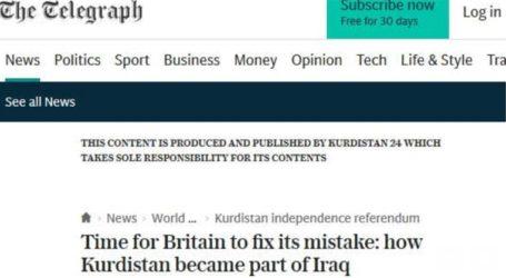 Ο Πόλεμος του 2003 δεν έχει τελειώσει στο Ιράκ