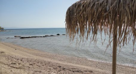 Κατάληψη παραλίας από αθίγγανους καταγγέλουν κάτοικοι στον Σωρό Βόλου