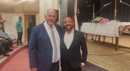 Ο Αλέξανδρος Μεϊκόπουλος στην Αργαλαστή και το Βελεστίνο για τις Ορκωμοσίες των νέων Δημάρχων και Δημοτικών Συμβουλίων