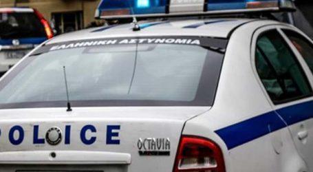 Βόλος: Διαρρήκτες χτύπησαν σε μονοκατοικία στην οδό Μαγνήτων