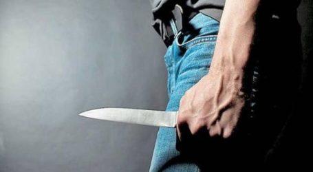 Βόλος: Πήγε με…. μαχαίρι σε ιατρείο και προκάλεσε φασαρία