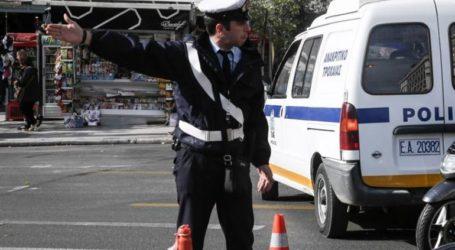 Προσωρινές κυκλοφοριακές στην εθνική οδό Βόλου – Ζαγοράς